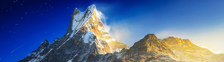 Mardi Himal Nepal Adventure