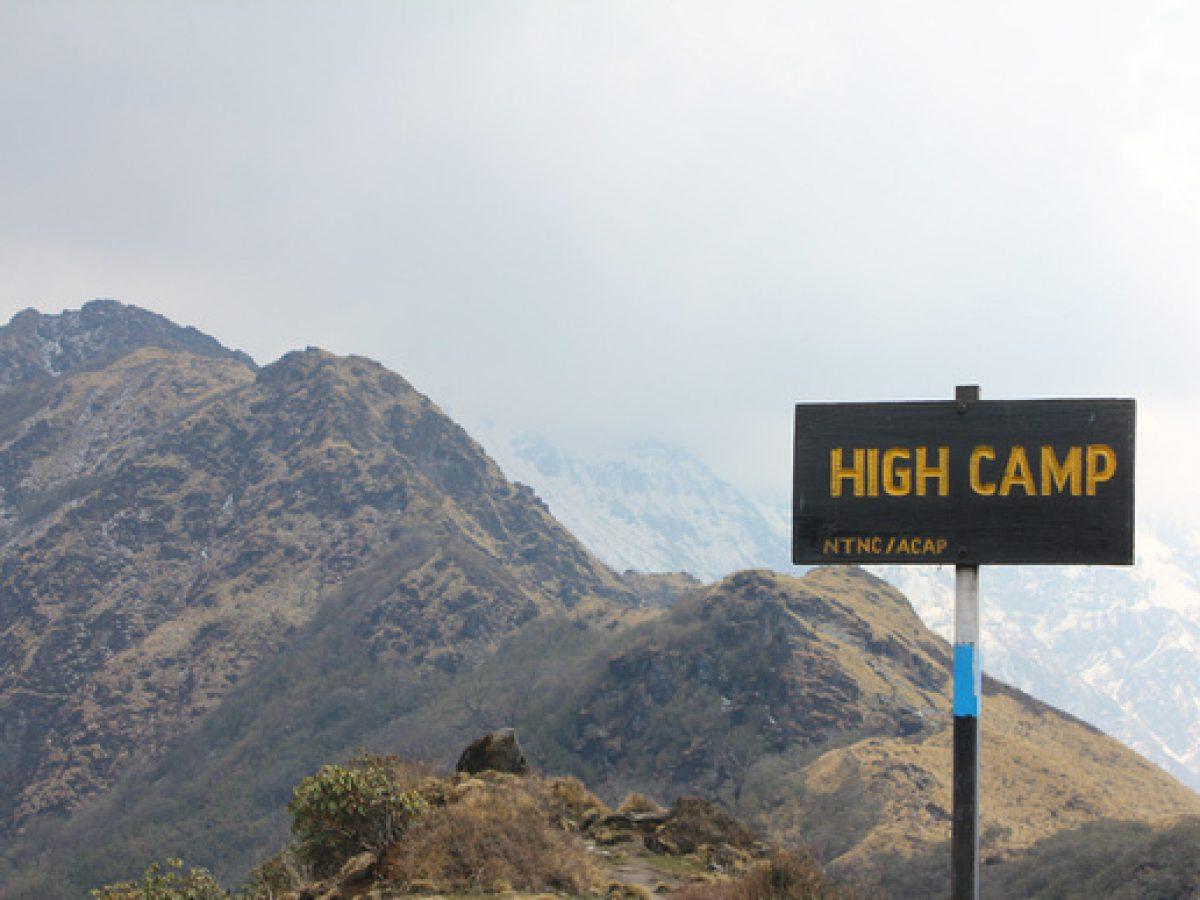 High Camp