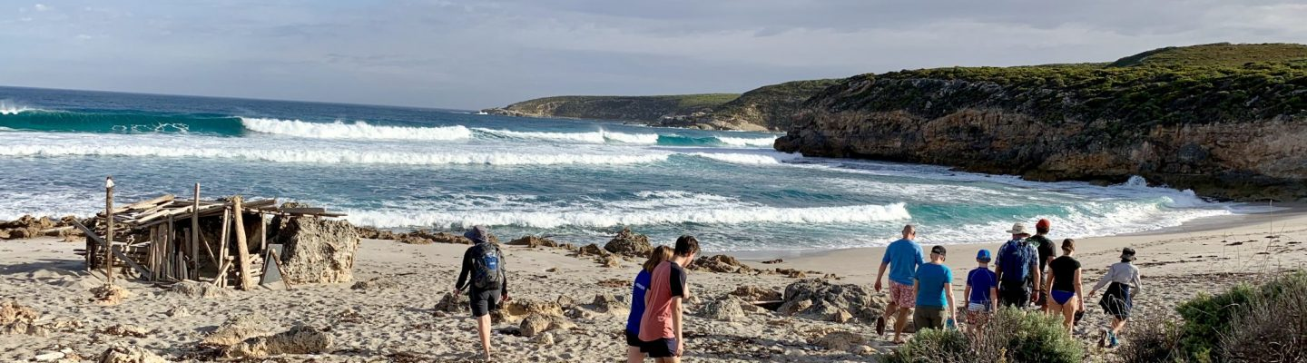 Kangaroo Island Family Adventure