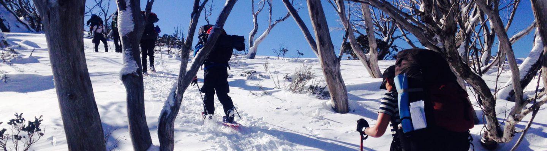 Kosciuszko Snowshoe Adventure
