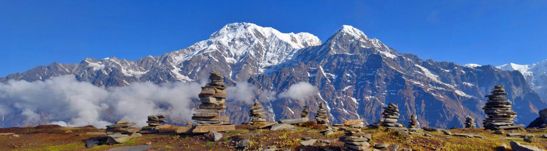 Annapurna Marathon Adventure