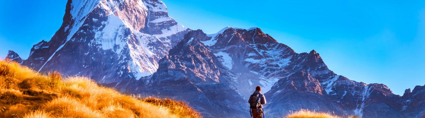 Annapurna Marathon Training Plan