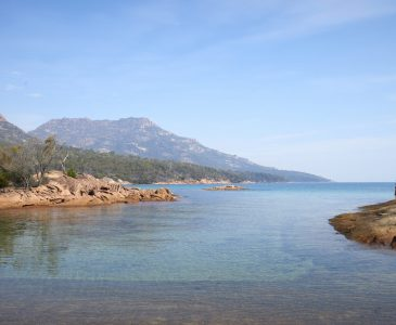 Freycinet Peninsula – David1