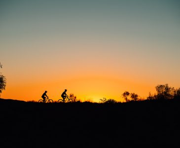 Sunrise+MTB+Tour